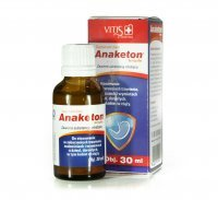 Anaketon krople 30 ml