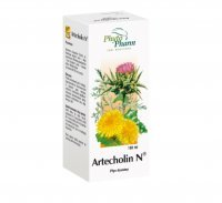 Artecholin N  4,55 g/5 ml 100 ml