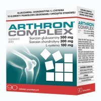 Arthron Complex tabl. 90 tabletek data waż. 30/06/2021