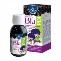 Blu Kid plyn 150ml