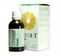 Citrosept Organic krople 50 ml