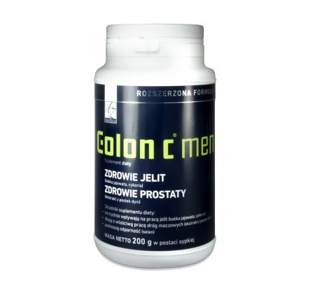Colon C Men granulat 200g