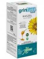 Grintuss Adult syrop 128 g