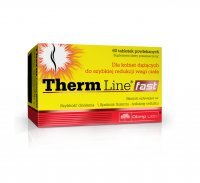 Olimp Therm Line Fast 60 tabletek