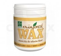 Wax Rainforest Maseczka do włosów blond 250 ml