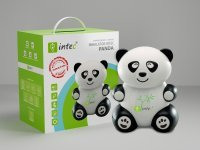 Inhalator Intec Medical Panda