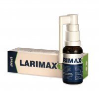 Larimax T spray 20 ml