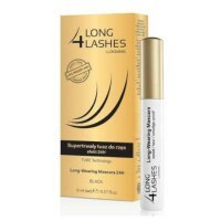 Long4 Lashes Supertrwały Tusz do rzęs 10ml