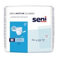 Majt.chł. SENI ACTIVE CLASSIC MEDIUM 30szt