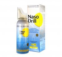 Nasodrill spray do nosa 100 ml