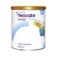 Neocate Junior proszek 400g neutralny