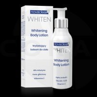 NOVACLEAR WHITEN Balsam do ciała 150ml