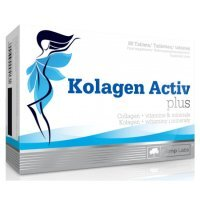 Olimp KOLAGEN Activ Plus x 80 tabletek