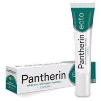 Pantherin Ecto Żel do nosa 15ml