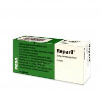 Reparil 20 mg 40 tabletek