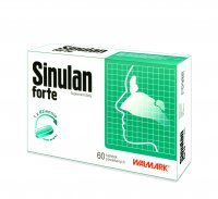 Sinulan Forte 450 mg 60 tabletek
