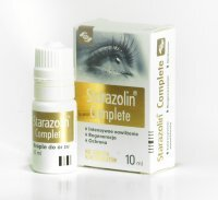 Starazolin Complete krople do oczu 10 ml data waż. 30/06/2021