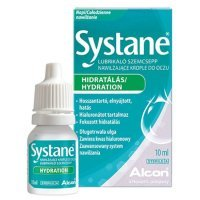 Systane Hydration 10 ml krople do oczu