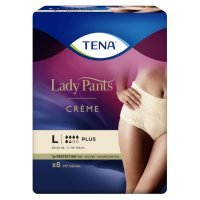 TENA Lady Pants Plus Large 8szt ** #