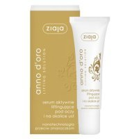 Ziaja Anno D'oro Serum pod oczy lifting 30 ml